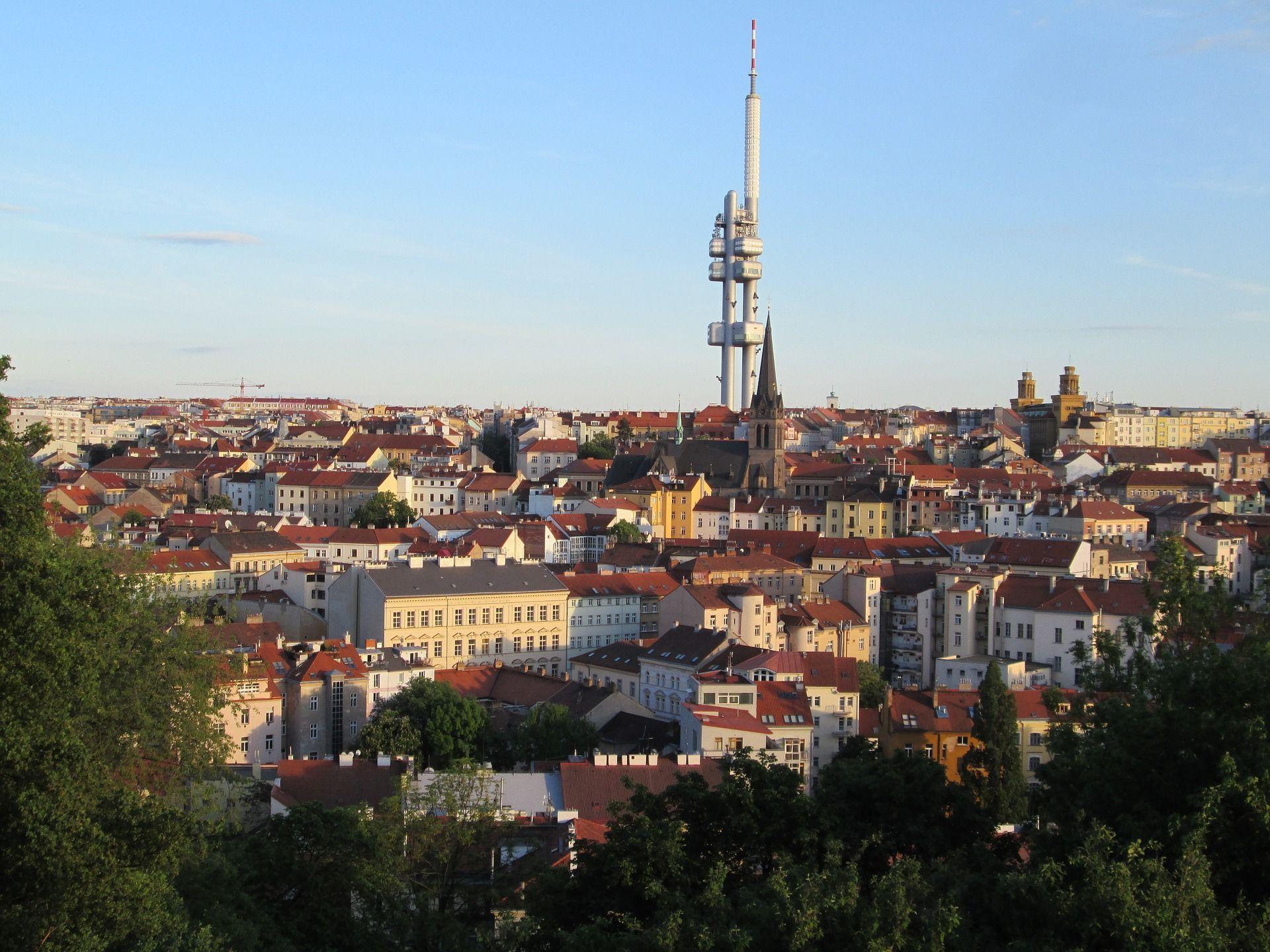Praha 3 Žižkov